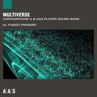 Applied Acoustic Systems Multiverse Sound Bank (Serial Download)