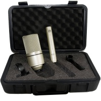 MXL 990 and 991 Microphone Recording Pack - B Stock