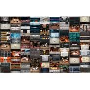 Native Instruments Komplete 11 Ultimate UPGRADE (K Select) (Boxed)