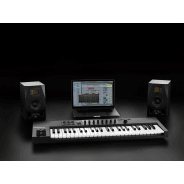 Native Instruments Komplete Kontrol A49 & NI Plugin Bundle