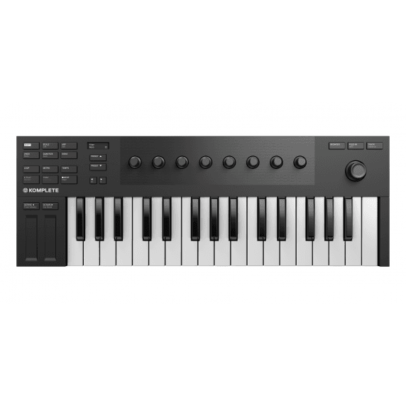 Native Instruments Komplete Kontrol M32 MIDI Keyboard