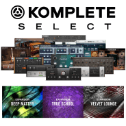 Native Instruments Komplete Kontrol S88 MK2 & Stand Bundle