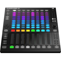 Native Instruments Maschine Jam & Komplete Select