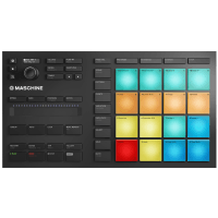 Native Instruments Maschine Mikro MK 3 (B-STOCK)