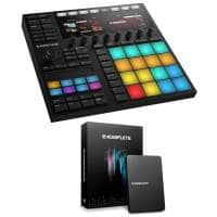 Native Instruments Maschine MK3 & Komplete 11