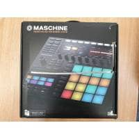 Native Instruments Maschine MK3 - NEW & UNUSED, DAMAGED BOX