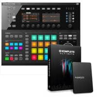 Native Instruments Maschine Studio & Komplete 11 Ultimate