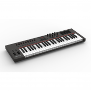Nektar Impact LX49 USB Keyboard With DAW Control