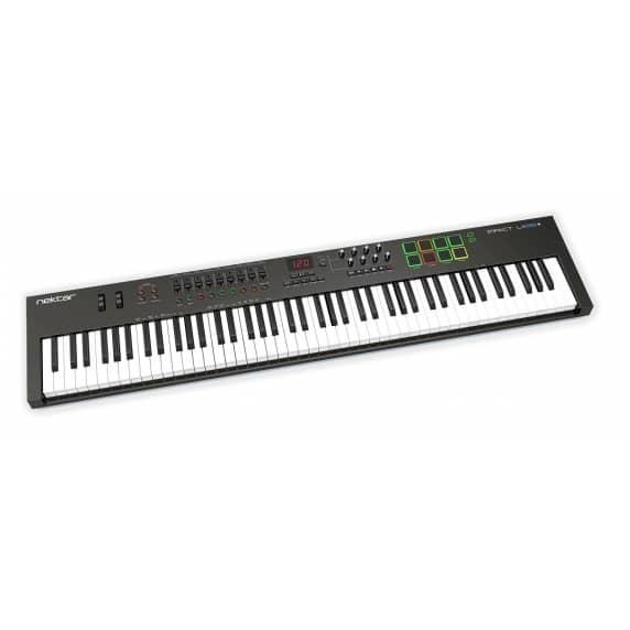 Nektar LX88+ 88 Key Midi Keyboard Controller