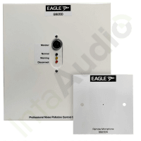 Noise Pollution Sound Limiter for Pubs, Bars and Clubs - Eagle G920D