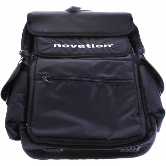 Novation 25-Key Keyboard Case - Black