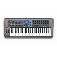 Novation Impulse 49 Precision USB Keyboard Controller - B STOCK
