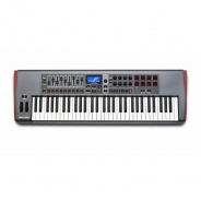 Novation Impulse 61 Precision USB Keyboard Controller