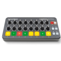 Novation Launch Control - MIDI Controller for iPad, Mac and PC