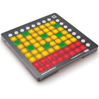 Novation Launchpad Mini MK1 - MIDI Controller For iPad, Mac and PC