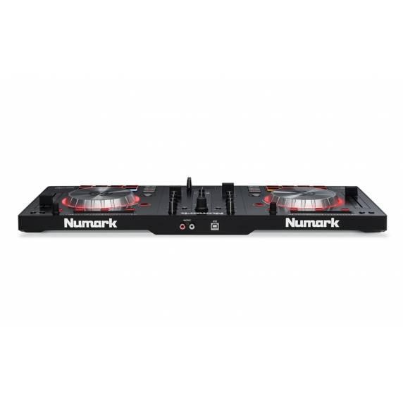 Numark MixTrack Pro 3 USB DJ Controller