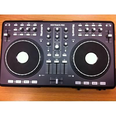 Numark Mixtrack Pro DJ Software Controller (B Stock)