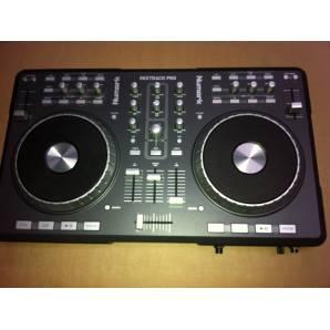 numark mixtrack pro dj controller software