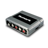 Numark Stereo iO USB Audio Interface