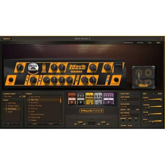 Overloud Mark Studio 2 (Serial Download)