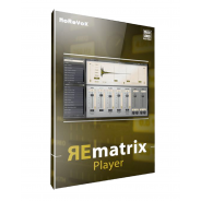 Overloud REXP - REmatrix IR Expansion (Serial Download)
