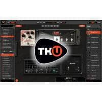 Overloud TH-U Full Guitar Amp Simulator (Serial Download)