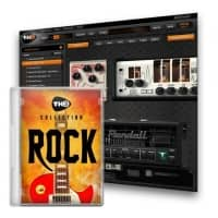 Overloud TH3 - Rock Amp Collection (Serial Download)