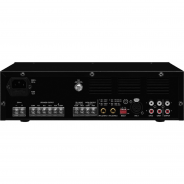 PA-803DMP 30W 100V Mixer Amp with Bluetooth & FM Tuner