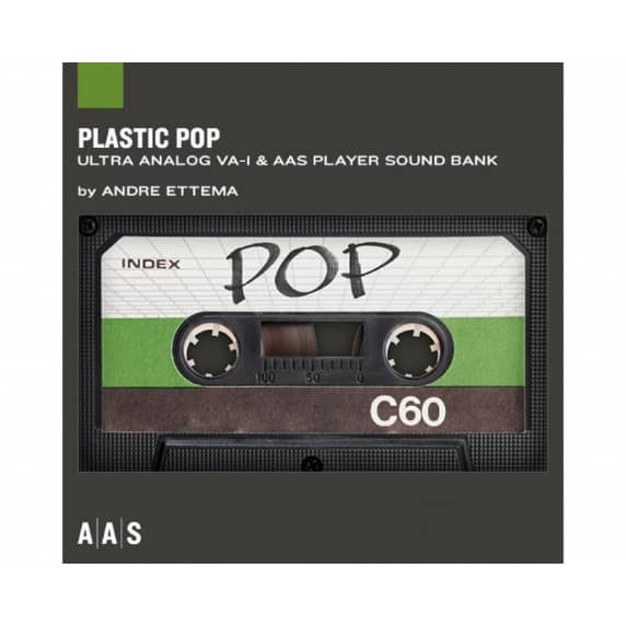 Plastic Pop Sound Bank (Serial Download)