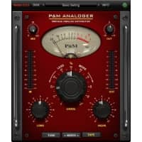 Plug & Mix Plug & Mix Analoger (Serial Download)