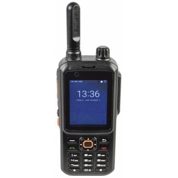 PMR Radio 4G/Wifi Handheld Radio