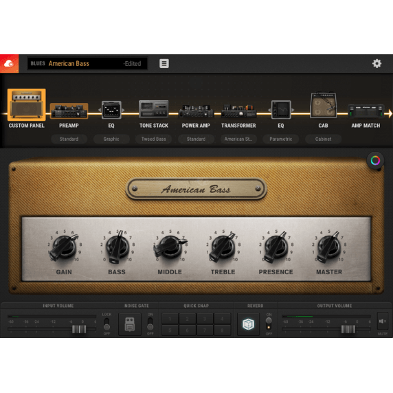 Positive Grid BIAS Amp 2 Professional (Serial Download)