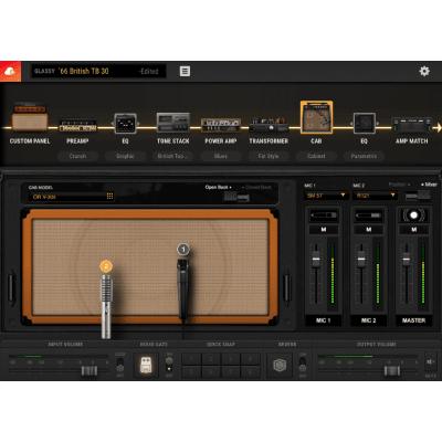 positive grid bias amp 2 professional serial download positive grid from inta audio uk. Black Bedroom Furniture Sets. Home Design Ideas