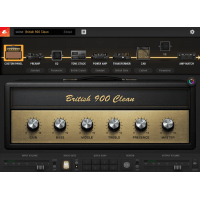 Positive Grid BIAS Amp 2 Standard (Serial Download)