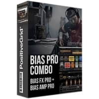 Positive Grid BIAS Pro Combo (Serial Download)