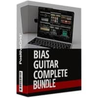 Positive Grid Guitar Complete Bundle (Serial Download)