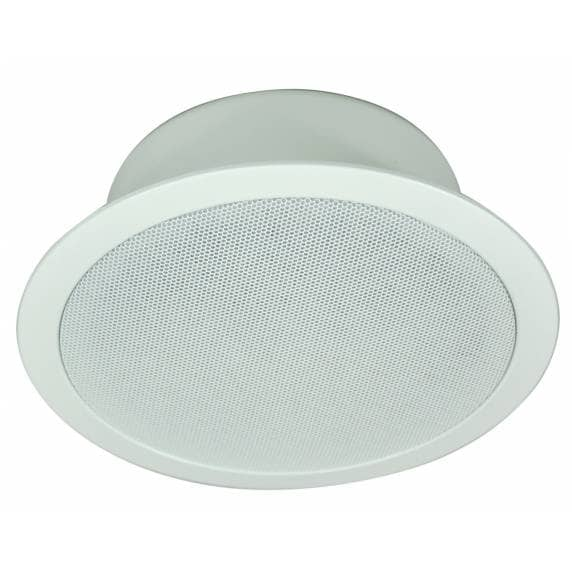 Premium 100V Line Ceiling Speaker with Fire Dome, Eagle P114H