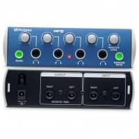 Presonus 4 Channel Headphone Amplifier