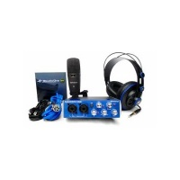 Presonus Audiobox Studio Bundle (B STOCK)