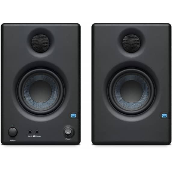 Presonus Eris E3.5 Studio Monitor Speakers (Pair)