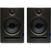 PreSonus Eris E5 Studio Monitor Speakers - Pair - B STOCK