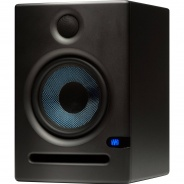 Presonus Eris E5 Studio Monitor Speakers plus Stands Bundle