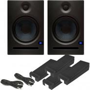 Presonus Eris E8 Studio Speaker Kit