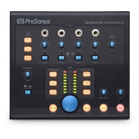 Presonus Monitor Station 2 Desktop Studio Control Centre