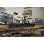 PreSonus Studio 1810C USB Audio Interface