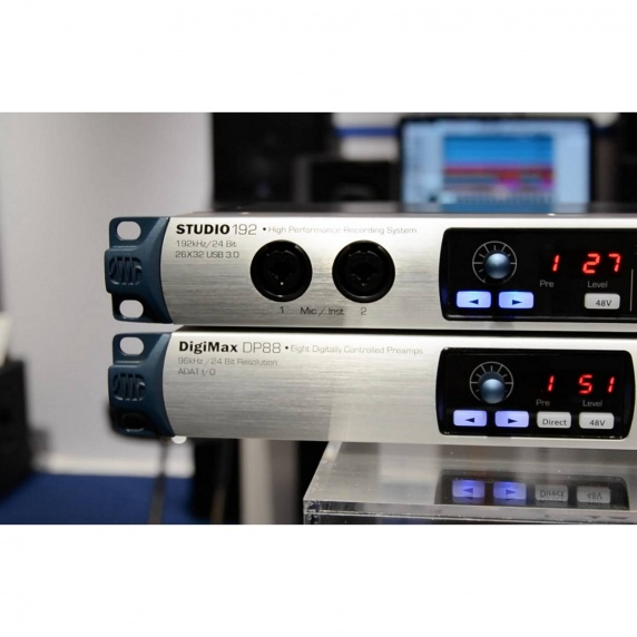 Presonus Studio 192 26x32 USB 3.0 Audio Interface
