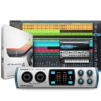 Presonus Studio 2|6 USB & Studio One Pro 4 UPGRADE