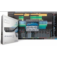 PreSonus Studio One 3 Pro - Educational License for 10+ Machines (Serial Download)