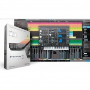 Presonus Studio One 3 Professional - Educational (Serial Download)
