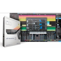Presonus Studio One 3 Professional (Serial Download)